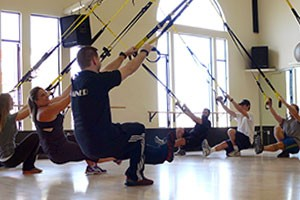 Group Training - TRX